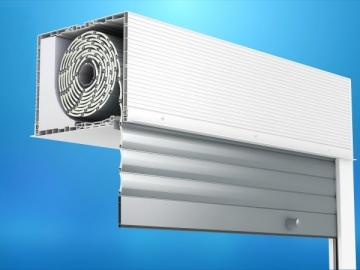 TL 1000 weiß / weiß PA 39 mm