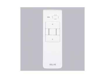 Handsender 1-Kanal  für Funkmotoren mit Hinderniserkennung