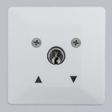 Aufputz Schlüsselschalter PNKL 309