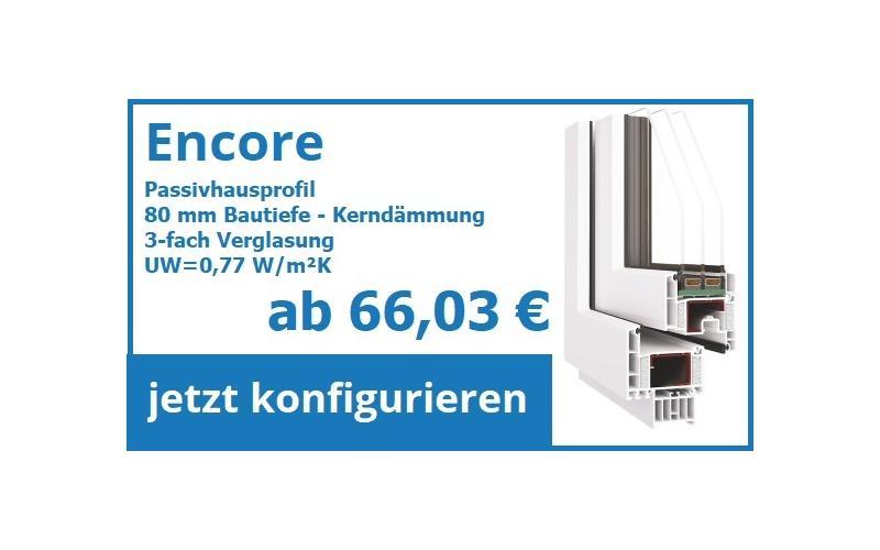 Encore Fenster  AFG Top Preis Leistung